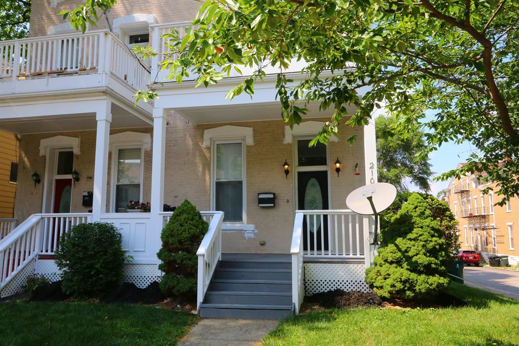 210 Oak St Corryville, OH