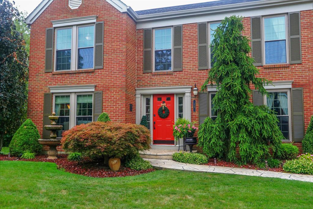 Entrance for 13 Sturbridge Dr Cold Spring, KY 41076