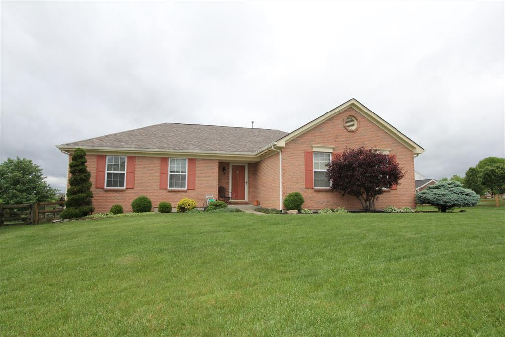 Exterior (Main) for 8716 Sentry Dr Florence, KY 41042