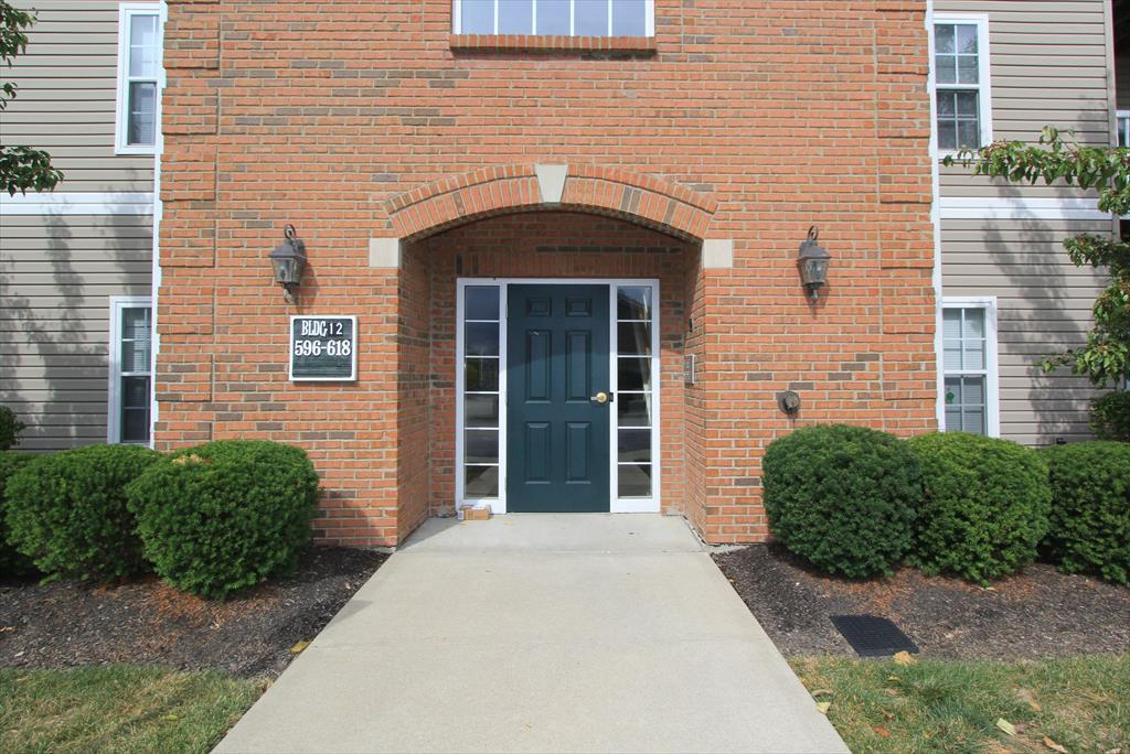 Entrance for 618 Ivy Ridge Dr Cold Spring, KY 41076