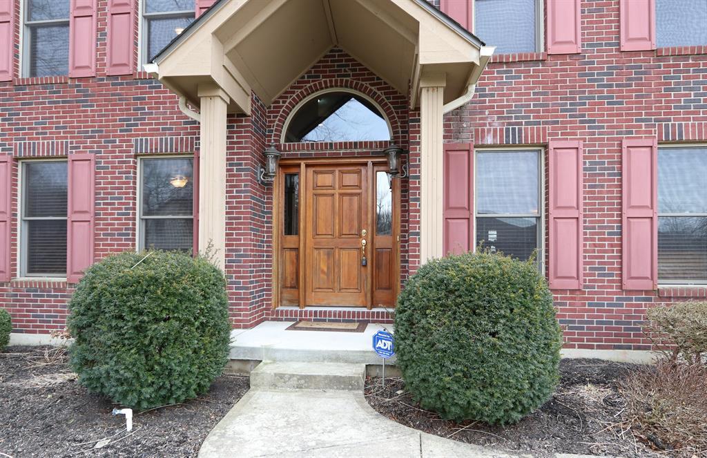 Entrance for 215 Denwood Trl Englewood, OH 45315