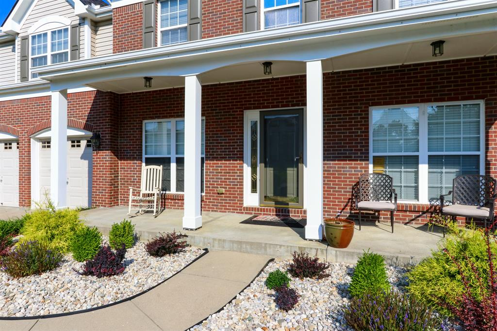 Entrance for 1092 Bayswater Dr Union, KY 41091