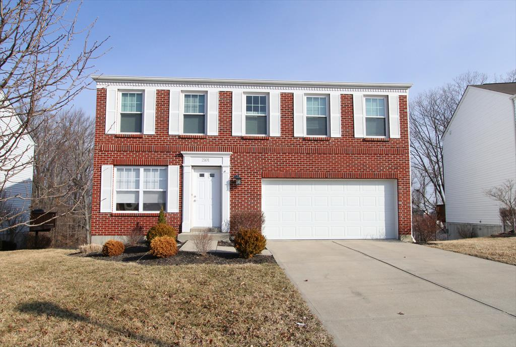 Exterior (Main) for 2101 Antoinette Way Union, KY 41091