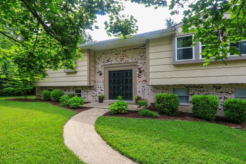 Entrance for 3013 Magnolia Ct Edgewood, KY 41017
