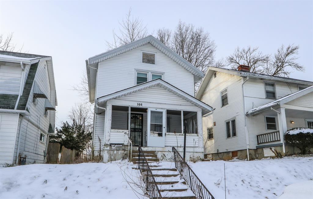 144 Victor Ave Dayton, OH