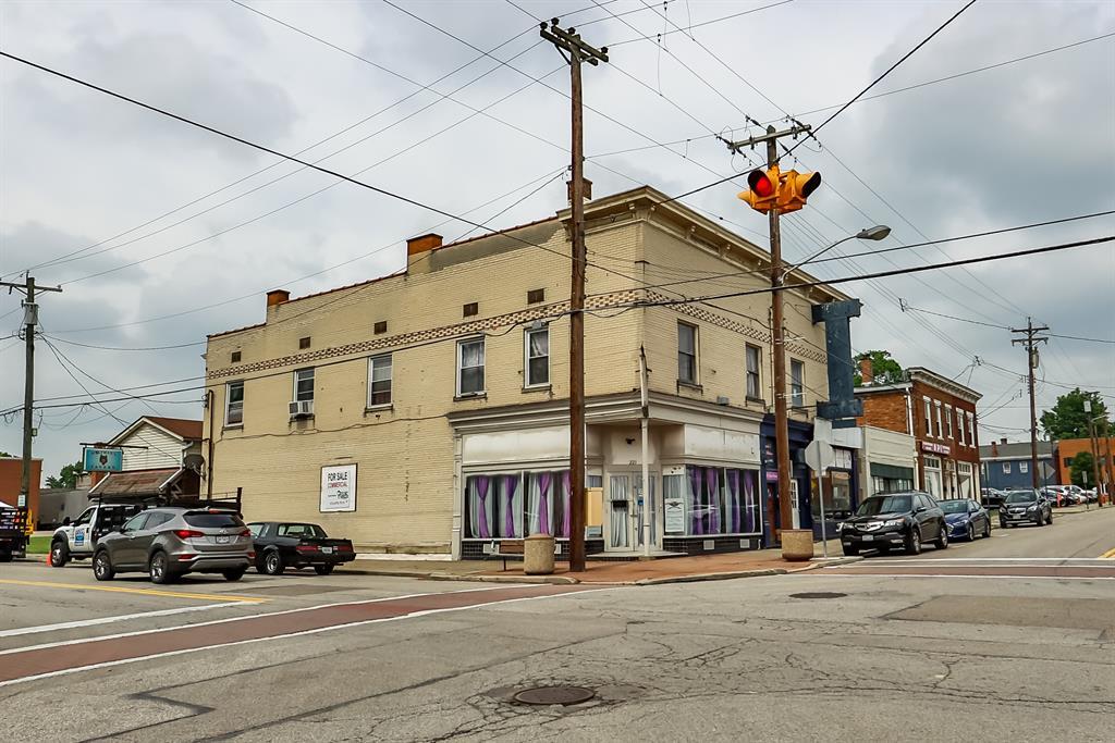 223 Dunn Street