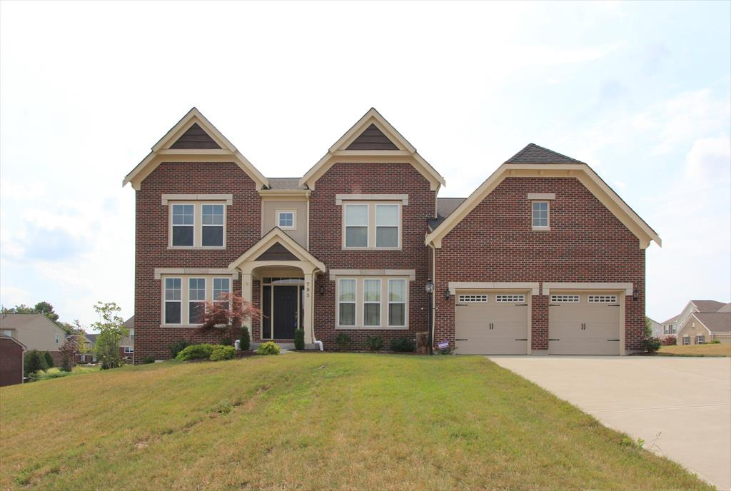Exterior (Main) for 795 Rudolph Way Erlanger, KY 41018