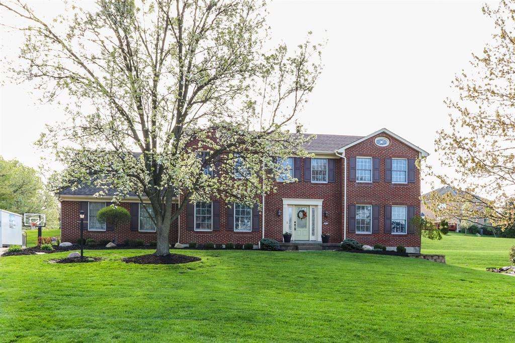 3012 Cooperhill Dr Evendale, OH