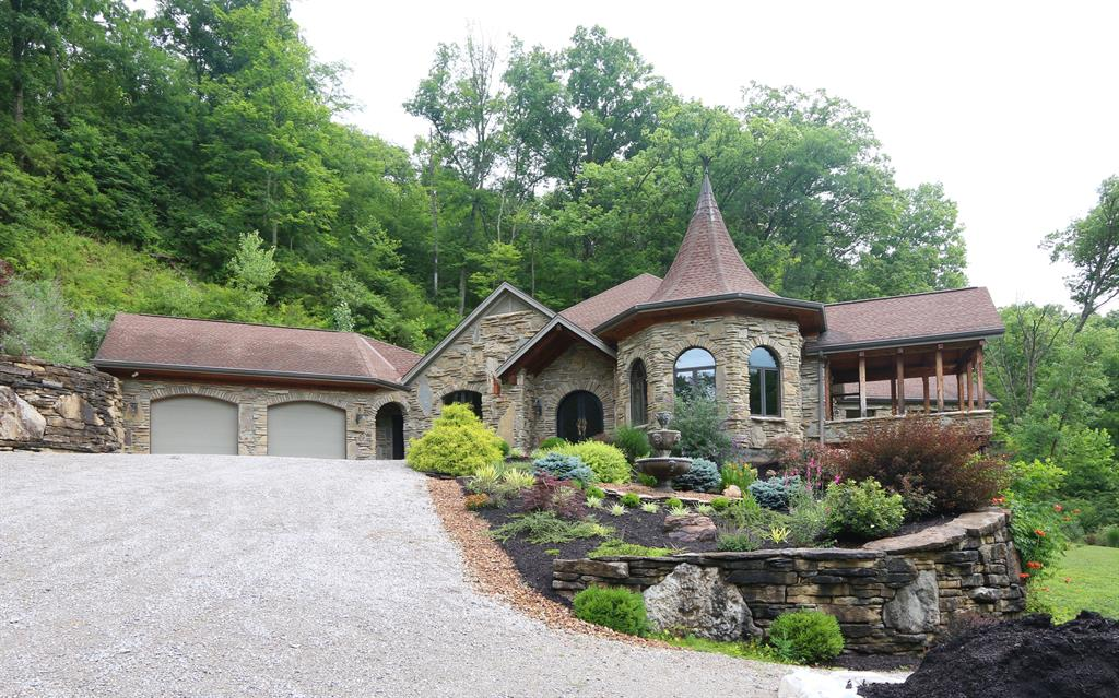 5486 Hawk Hill Dr Stonelick Twp., OH