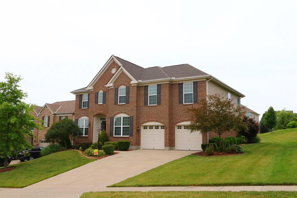Exterior (Main) for 2313 Wicket Ct Florence, KY 41042
