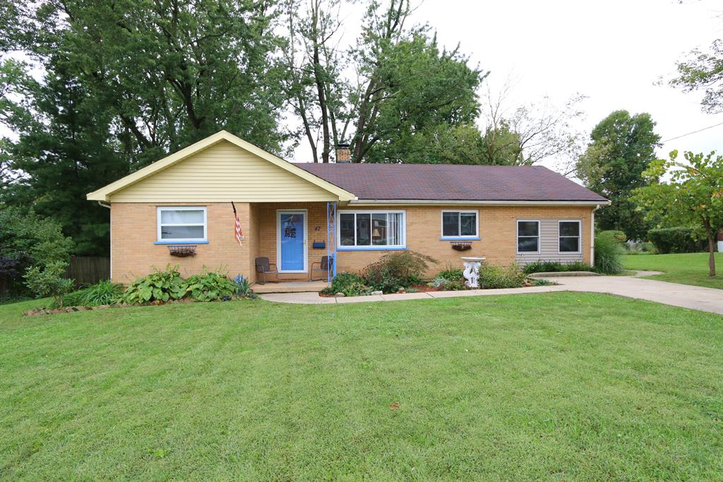 real estate photo 1 for 47 Grand Ave Florence, KY 41042