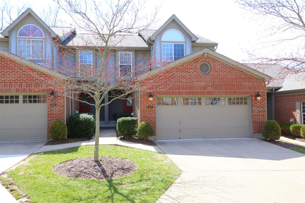 5035 Lord Alfred Ct Sharonville, OH
