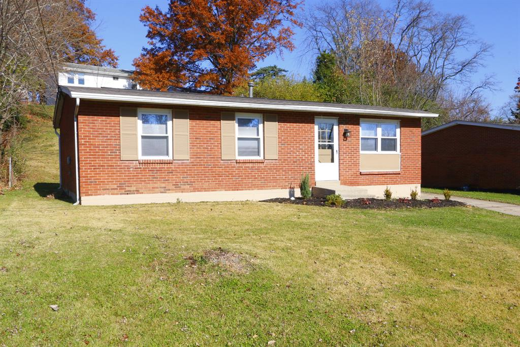 Exterior (Main) for 3711 Concord Ave Erlanger, KY 41018