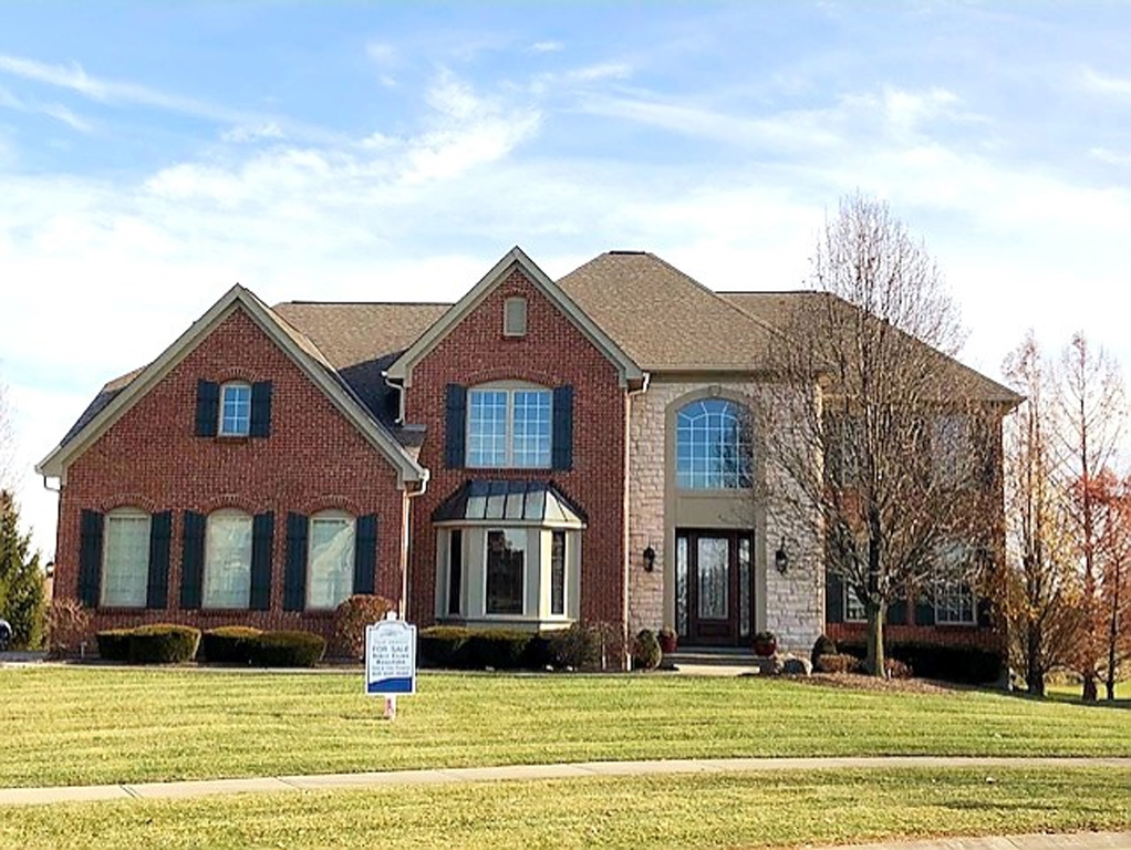 8243 Alpine Aster Ct Liberty Twp., OH