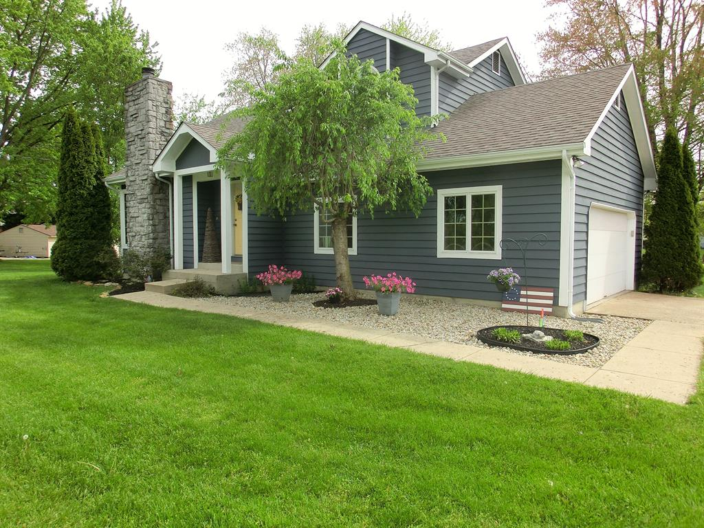 Exterior Main 3 for 582 Lorelei Dr Fayetteville, OH 45118
