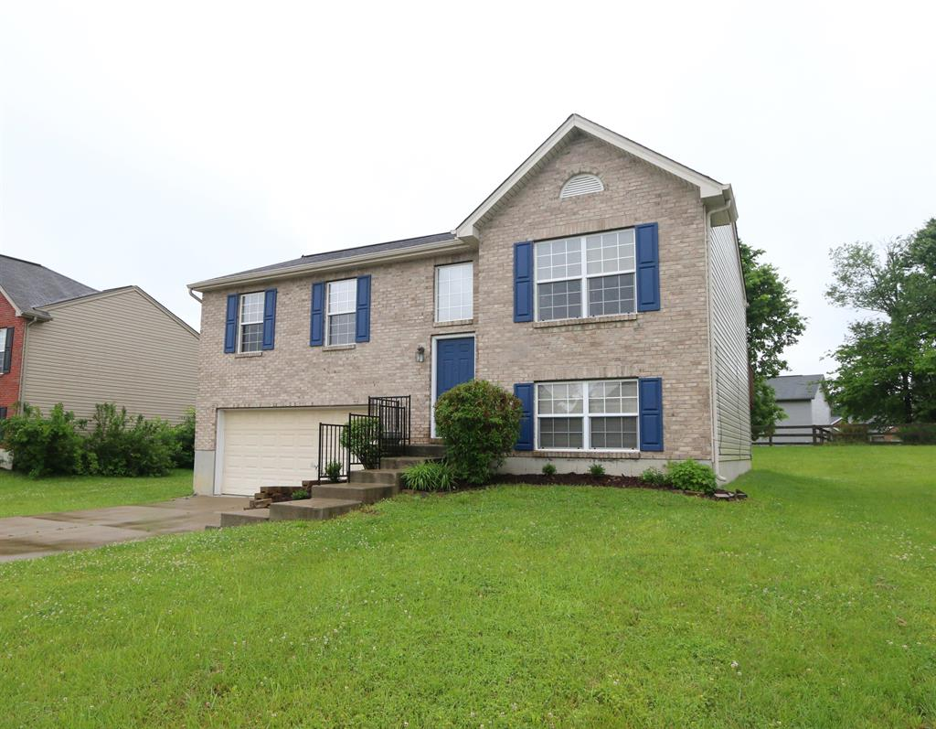 Exterior (Main) for 6767 Crisler Ct Burlington, KY 41005
