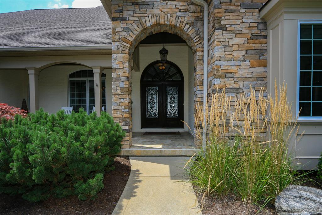 Entrance for 1020 Spindletop Hill Pierce Twp., OH 45245