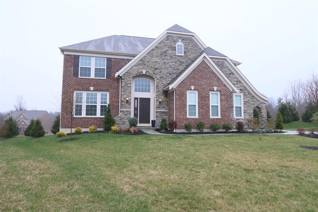 1207 Fox Horn Ct Miami Twp. (East), OH