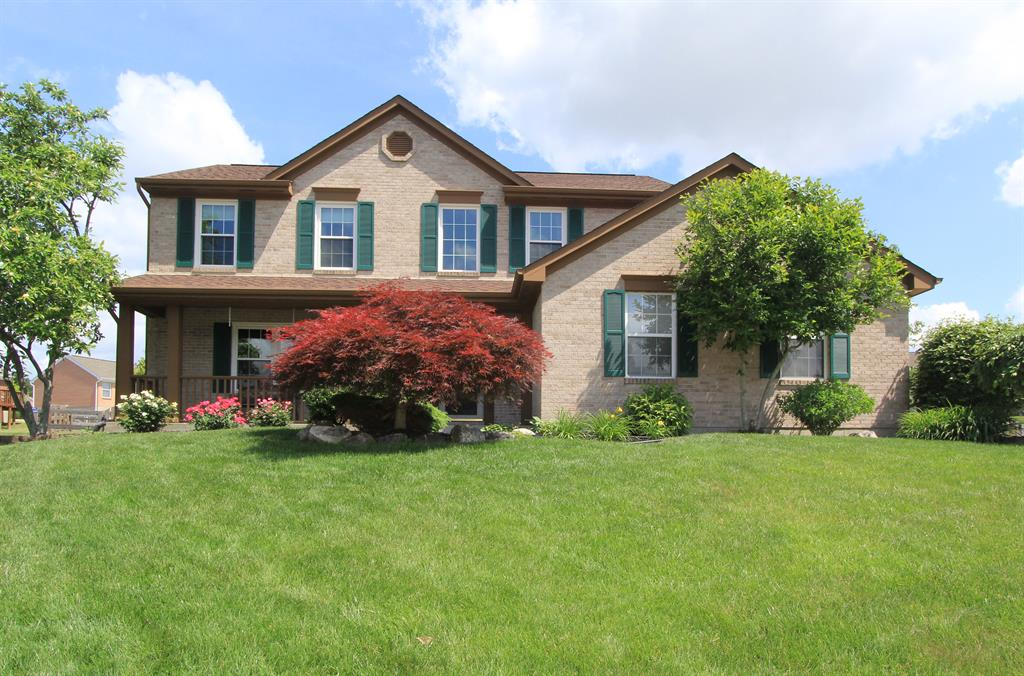 Exterior (Main) for 2507 Green Arbor Ct Burlington, KY 41005