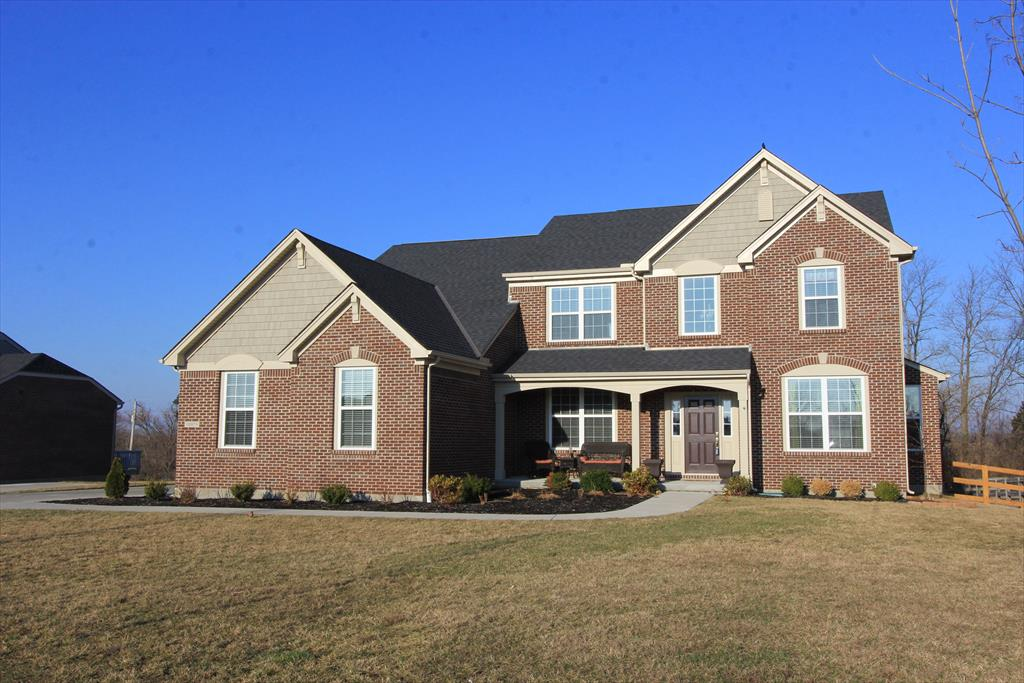 Exterior (Main) for 10873 Crayton Way Union, KY 41091
