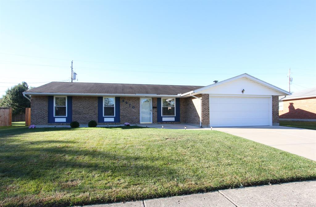 6970 Serene Pl Huber Heights, OH