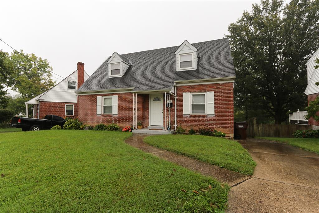 Exterior (Main) for 28 Terrace Ave Crestview, KY 41076