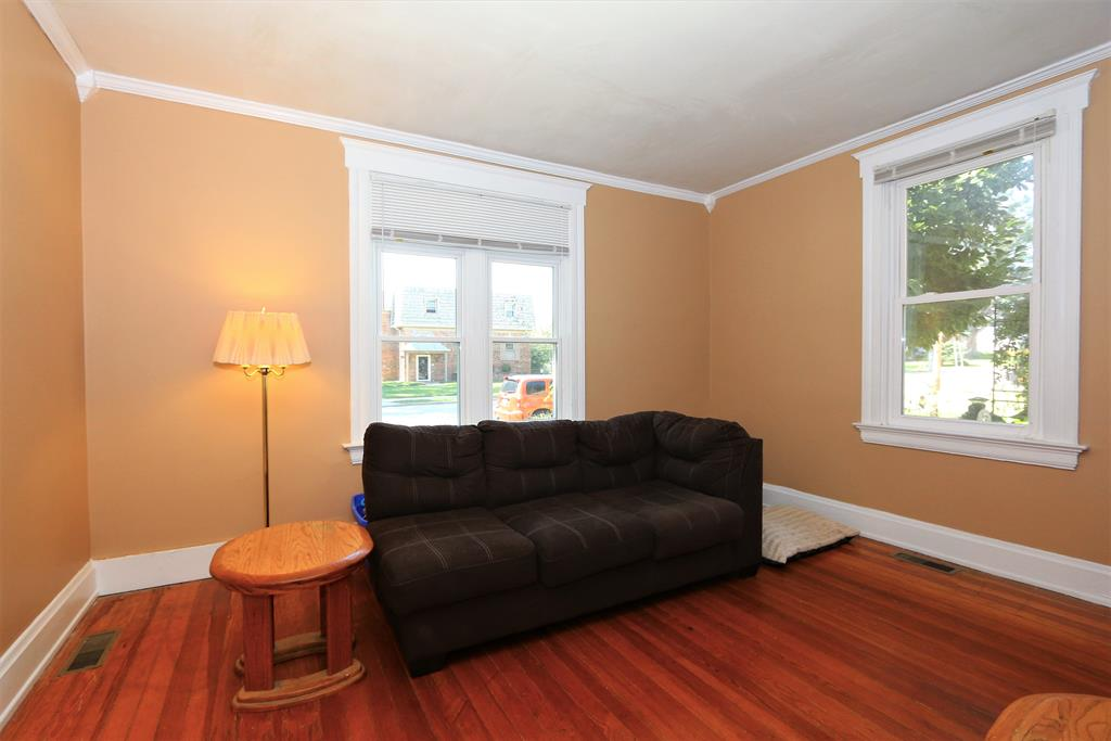 Living Room for 3244 Glenmore Ave Westwood, OH 45211