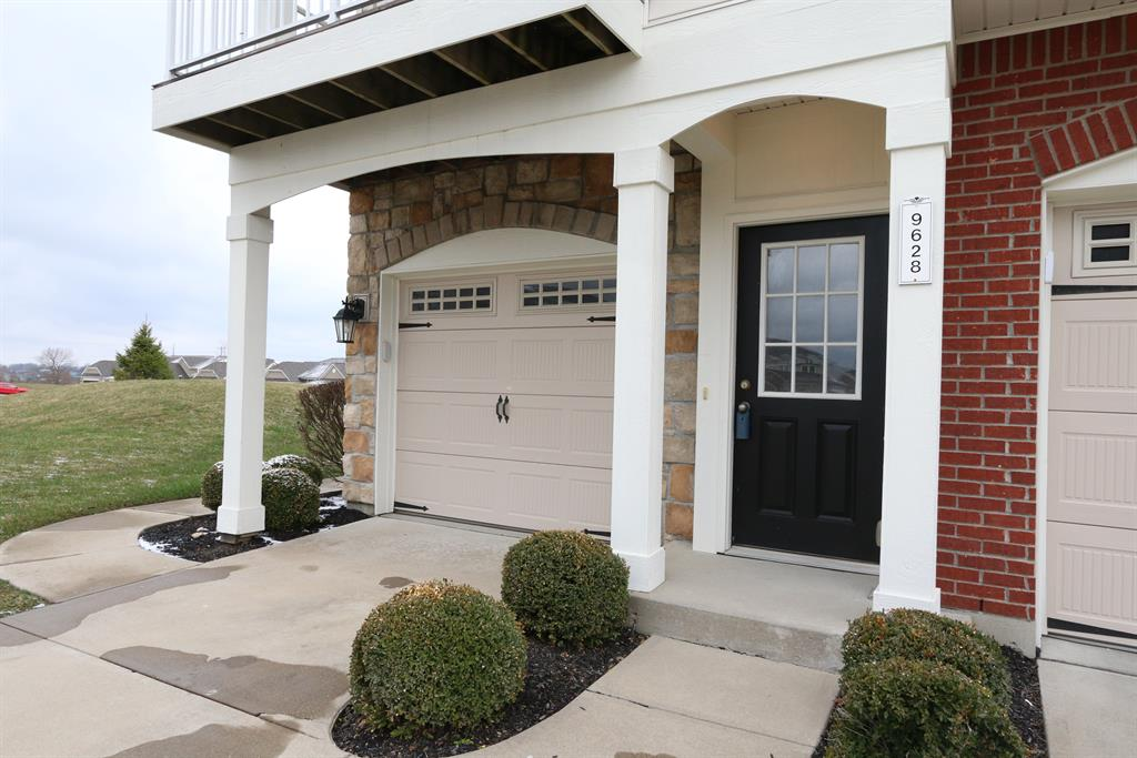 Entrance for 9628 Daybreak Ct Union, KY 41091