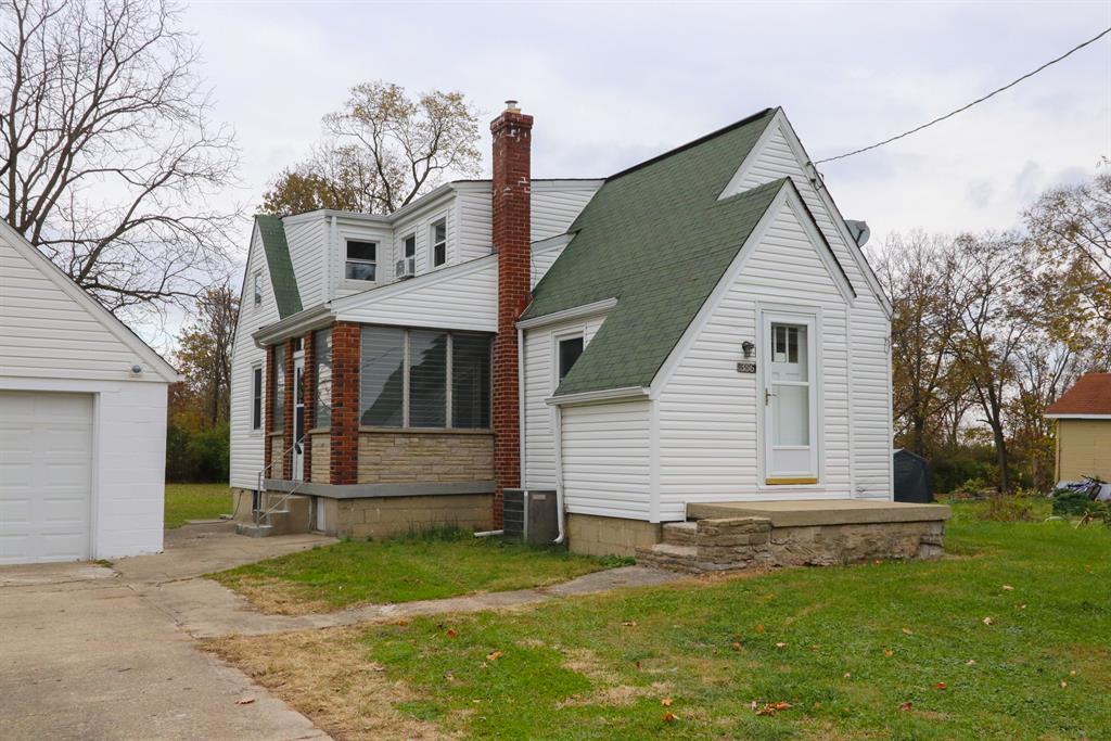 356 Glensharon Rd Springdale, OH