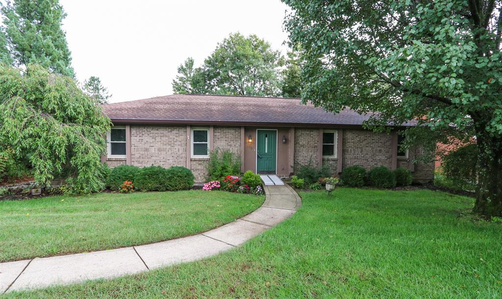 Exterior (Main) for 693 Oakridge Dr Union, KY 41091