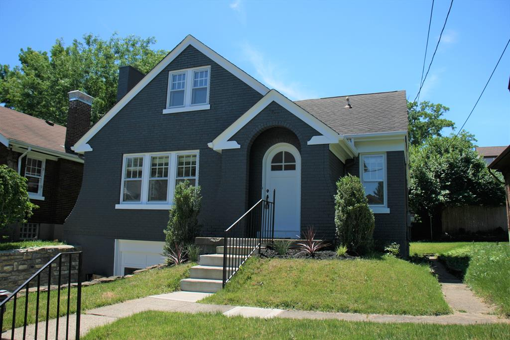 exterior main 2 for 3331 Claramont Ave Oakley, OH 45209