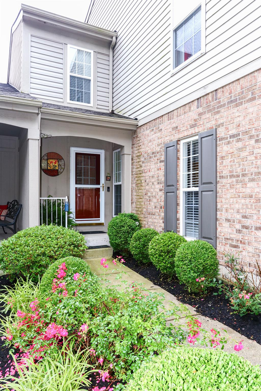Entrance for 210 Misty Cove Way Cold Spring, KY 41076