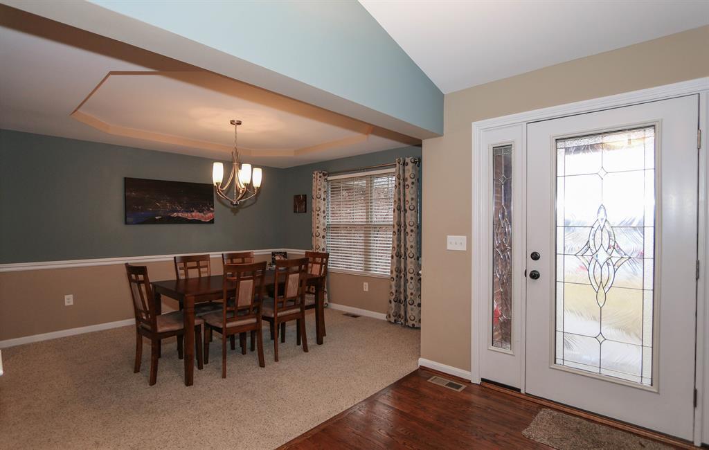 Foyer for 3572 Tamber Ridge Dr Covington, KY 41015