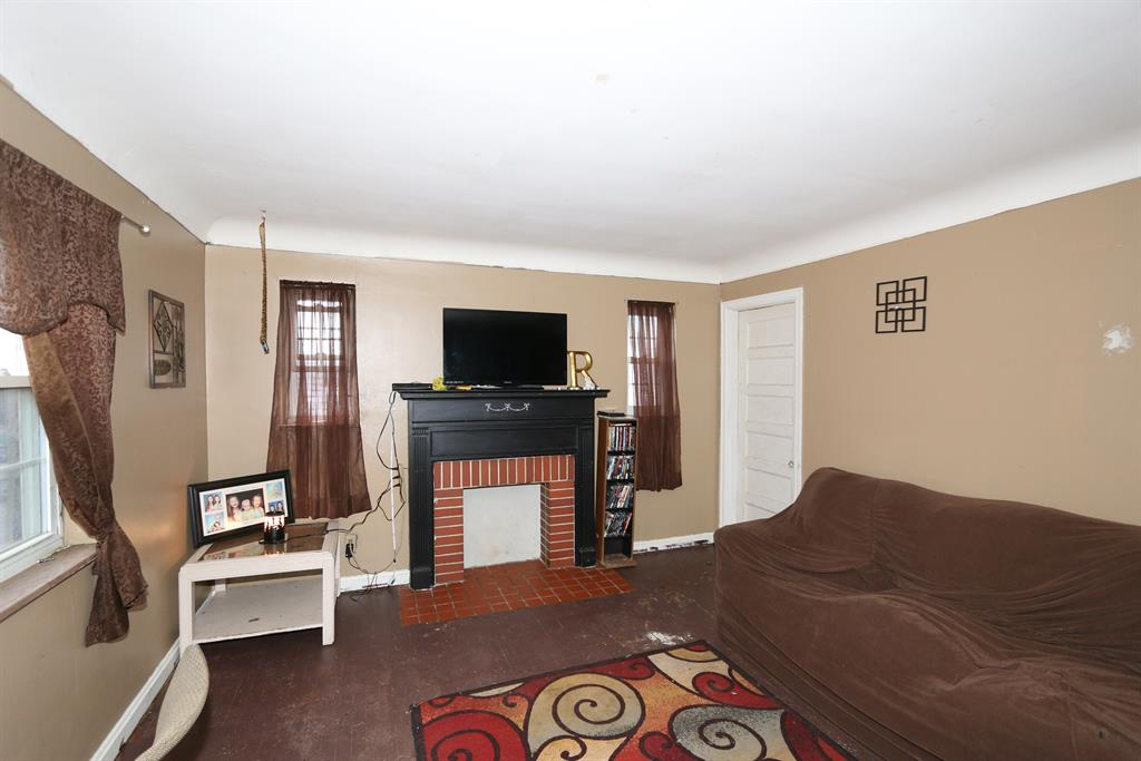 Living Room image 2 for 3925 Grace Ave Green Twp. - Hamilton Co., OH 45211