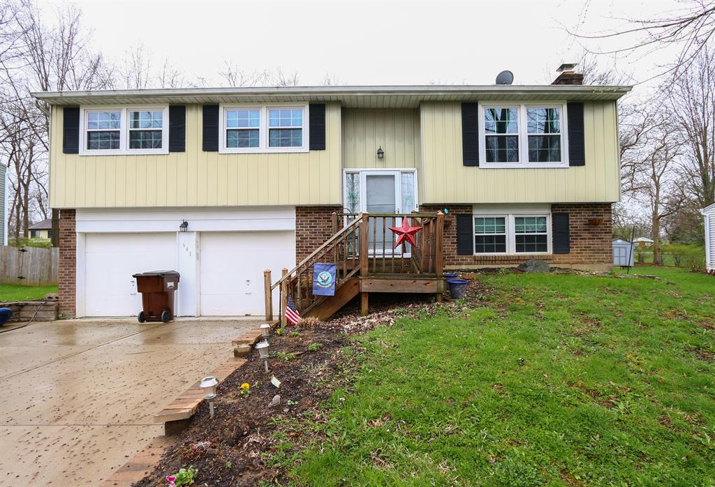 641 Holiday Dr Union Twp. (Clermont), OH