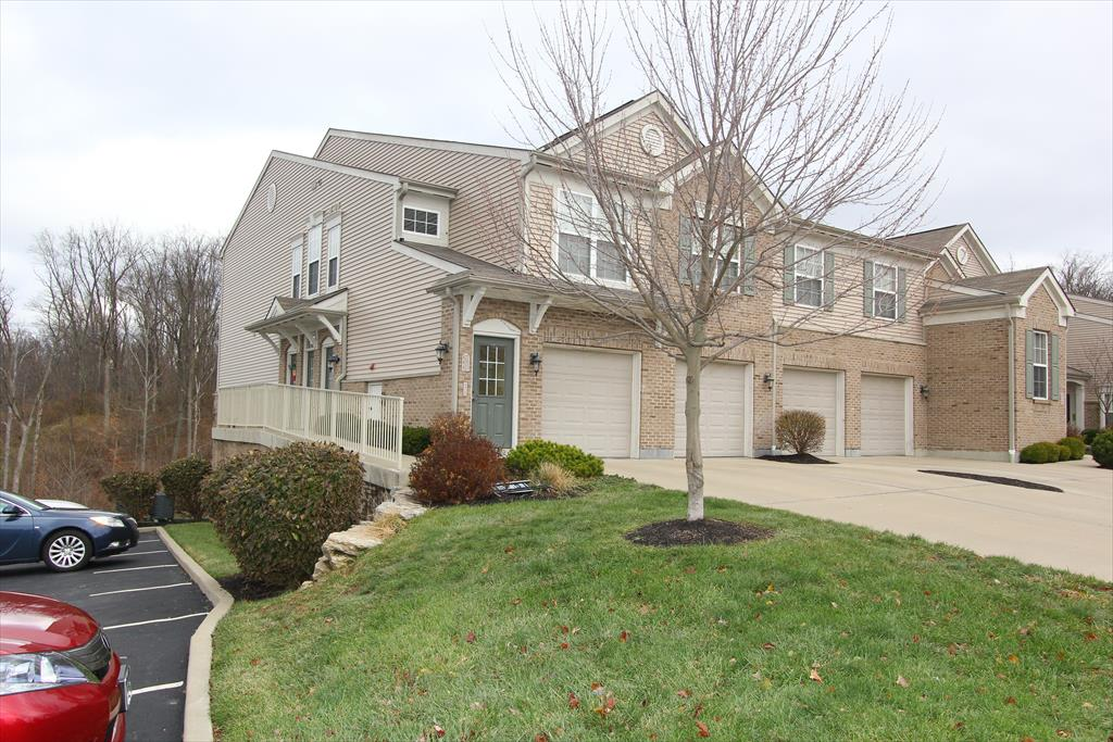 Exterior (Main) for 425 Breezewood Ct Ludlow, KY 41016