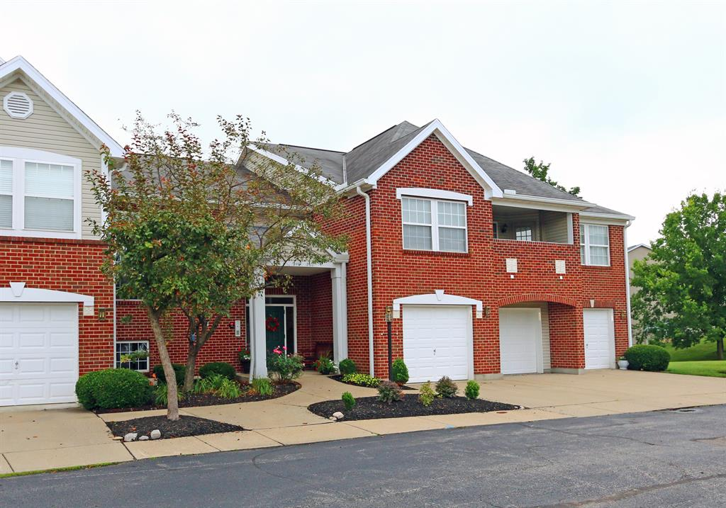 Exterior (Main) for 354 Deepwoods Dr Highland Heights, KY 41076