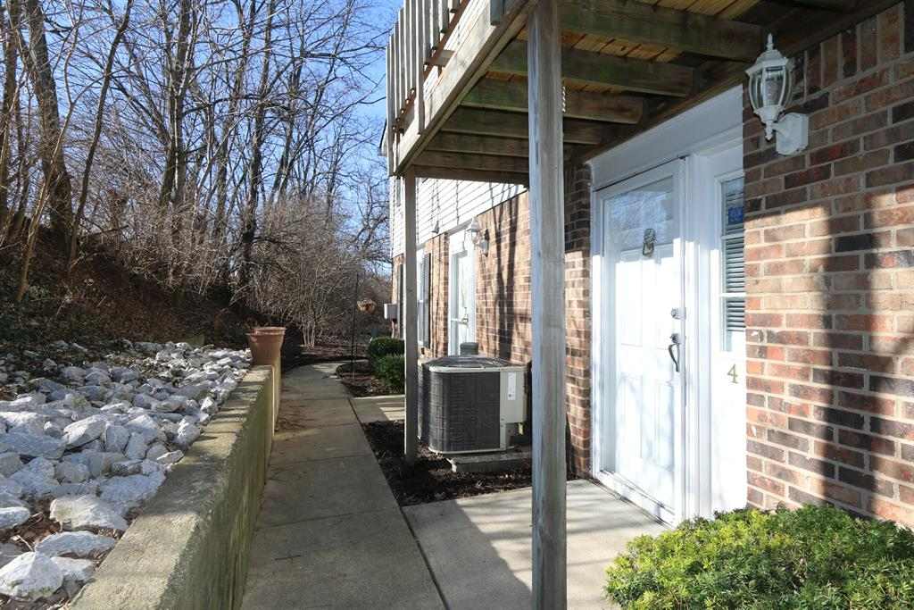 Entrance for 4252 Berrywood Dr Independence, KY 41051