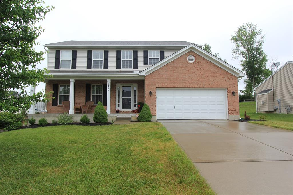 Exterior (Main) for 2730 Presidential Dr Hebron, KY 41048