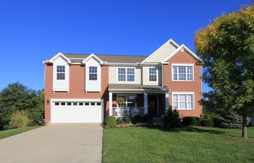 Exterior (Main) for 4871 Open Meadow Dr Independence, KY 41051