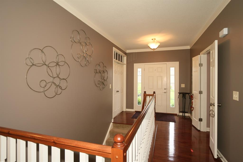 Foyer for 6006 Marble Way Cold Spring, KY 41076