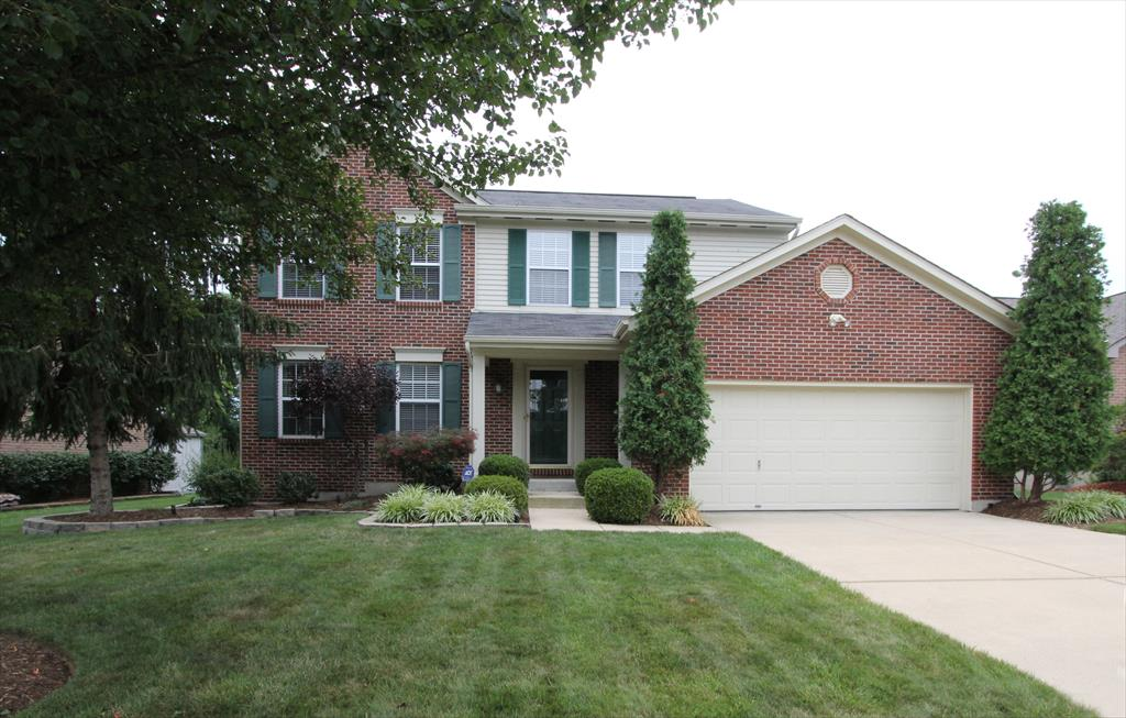 Exterior (Main) for 8744 Sentry Dr Florence, KY 41042