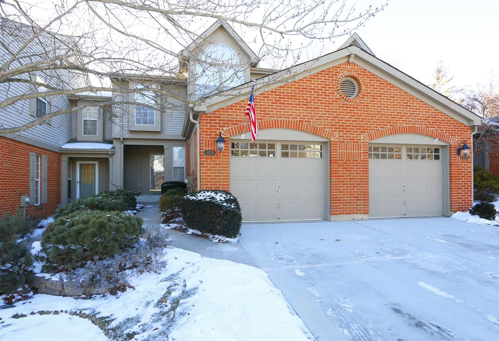 11713 Bedivere Ct Sharonville, OH