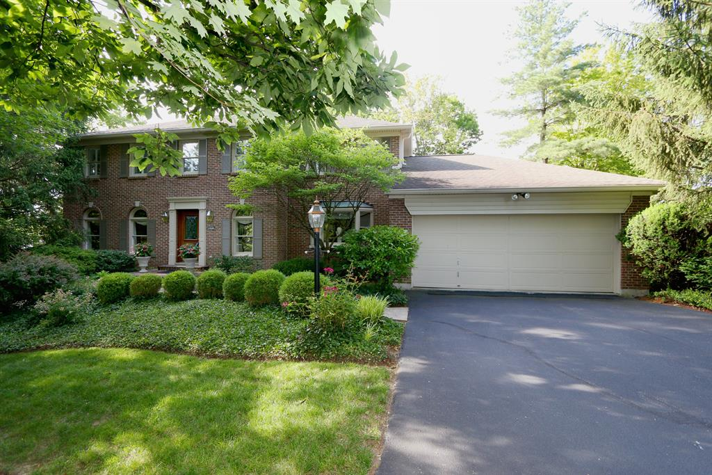 8297 Glenmill Ct Sycamore Twp., OH