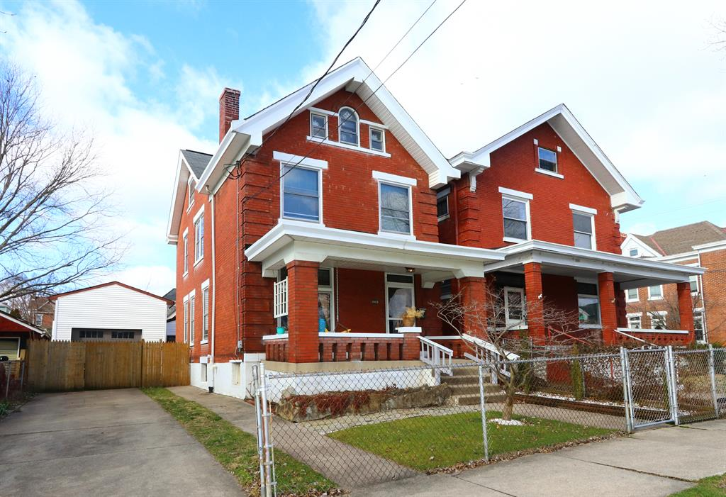 Exterior (Main) 2 for 1803 Scott Blvd Covington, KY 41014