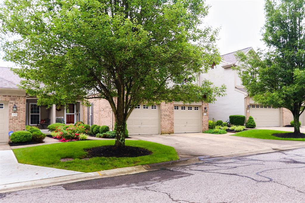 Exterior (Main) 2 for 210 Misty Cove Way Cold Spring, KY 41076