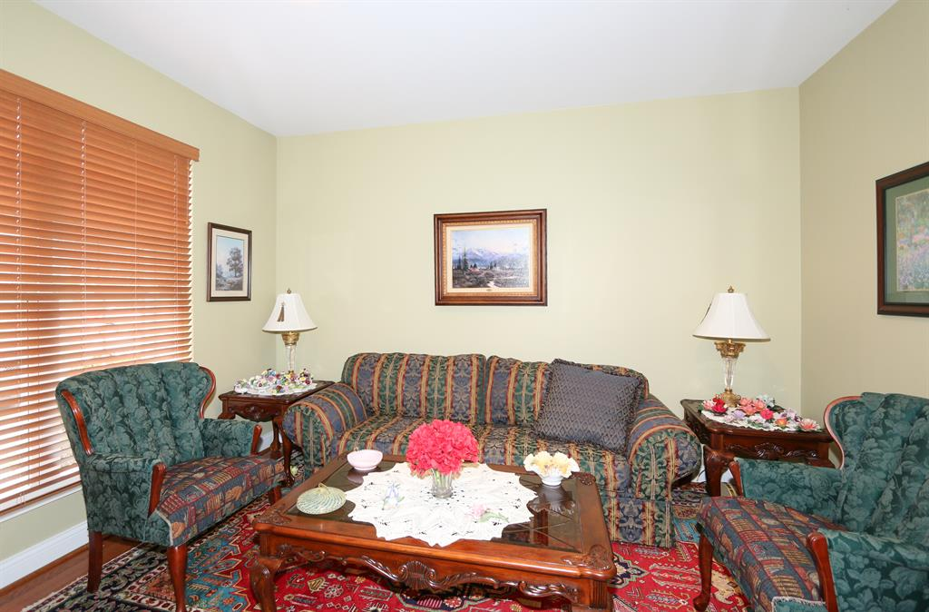 Living Room for 2354 Preservation Way Florence, KY 41042