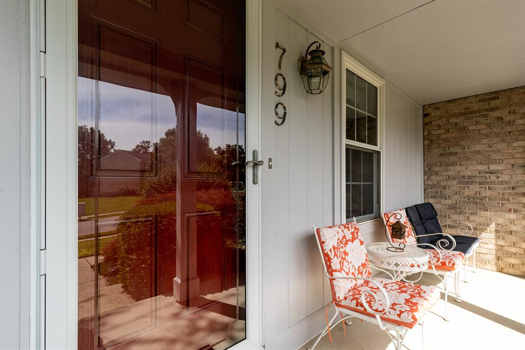 Porch for 799 Crocus Ln Taylor Mill, KY 41015