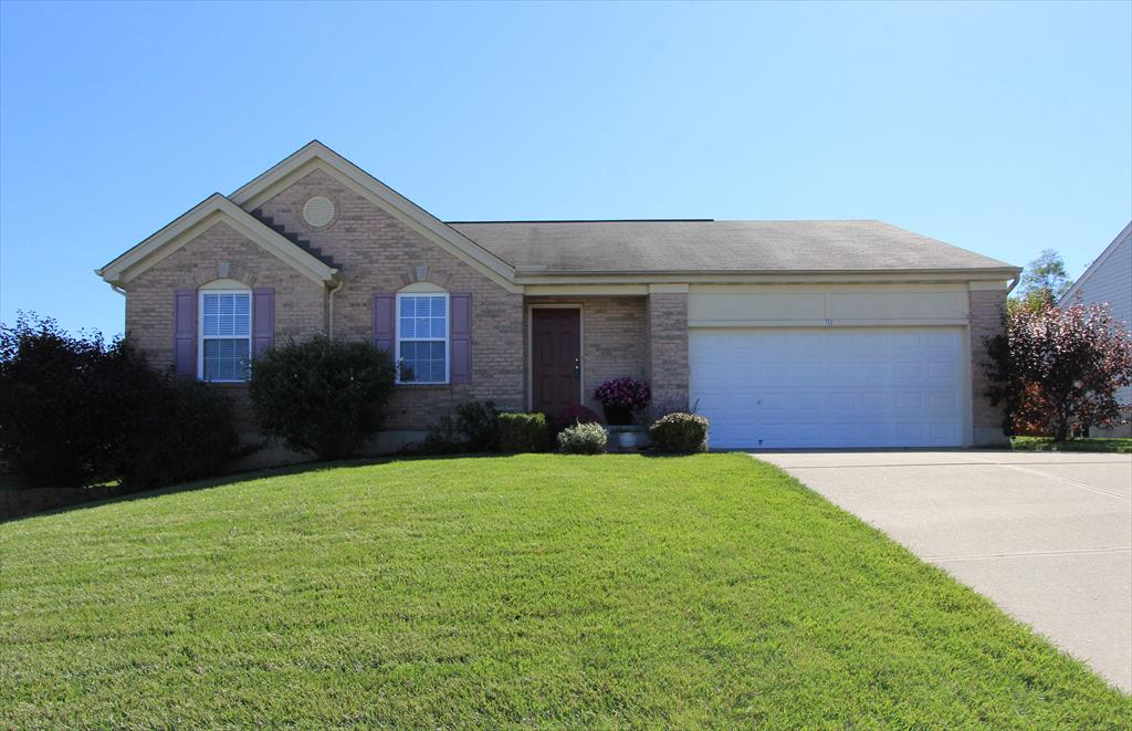 Exterior (Main) for 733 Ridgepoint Dr Independence, KY 41051