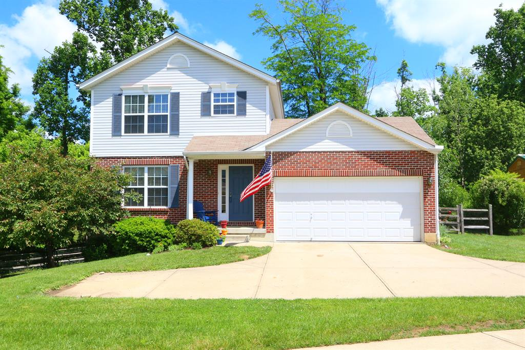 127 Paddle Wheel Dr New Richmond, OH
